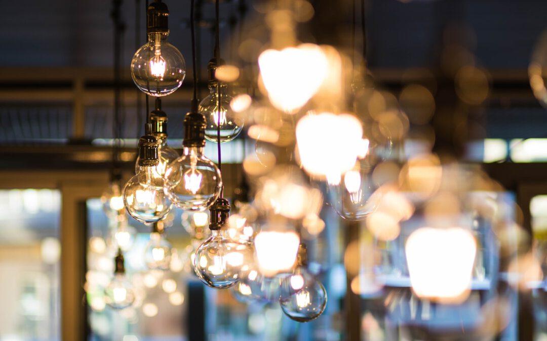 Led verlichting aanschaffen: hier moet je op letten