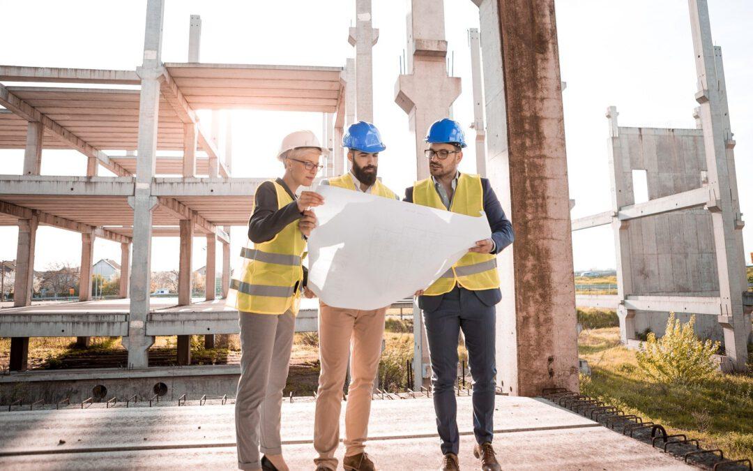 Het gebruik van GWW software binnen de bouw sector